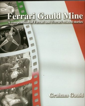 Ferrari Gauld Mine by Graham Gauld